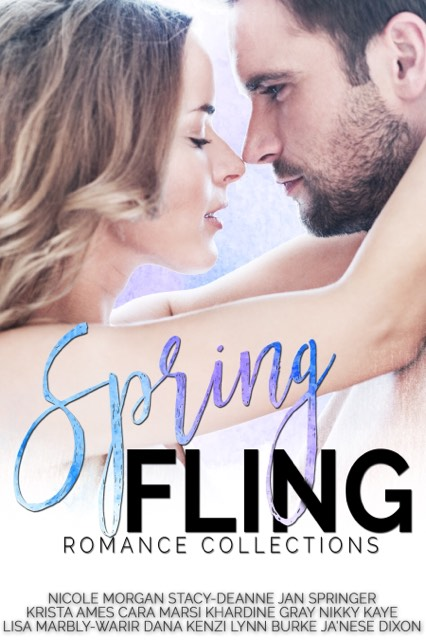Spring Fling cover